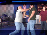 Explosive Bar Room Tactics & Vicious Universal Fight Enders 2 DVD Set by Mike Serr - Budovideos Inc