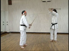 Advanced Budo Karate by Masahiro Yanagawa 5