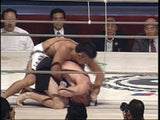 Best of Shooto 2006 Vol 2 DVD - Budovideos