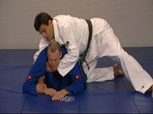 Brazilian Jiu-jitsu: Ultimate Choking Techniques DVD by Renato Magno 2