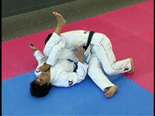 Dynamic Brazilian Jiu-jitsu: Passing the Guard DVD by Gerson Sanginitto 2