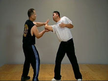 Giron Eskrima: Cadena de Mano DVD by Toney Somera 2
