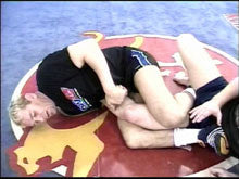 Killer Leg Locks 3 DVD Set by Erik Paulson 3