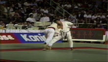 Power Judo 1: Star Judo DVD by Hayward Nishioka 2