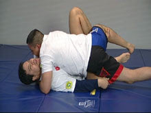 No-Gi Submission Grappling DVD 1 by Rigan Machado 2