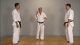 Combat Shotokan 3 DVD Set by Tom Muzila - Budovideos