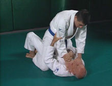 Gracie Jiu-jitsu Episode 1 DVD with Helio Gracie - Budovideos