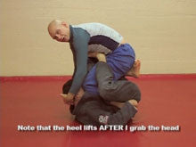 High Percentage Leglocks DVD with Stephan Kesting 2