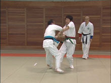 Shoot Aikido DVD 2: Offense & Defense in Actual Combat 2 DVD Set by Fumio Sakurai 3