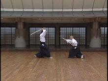 Master Iai Techniques with Bokuto DVD by Ryumon Yamato 4