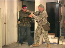 Reality Based Combat 3 DVD Set with Jim Wagner 3
