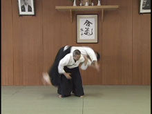Spirit & Techniques of Morihei Ueshiba DVD 2 by Morito Suganuma 3