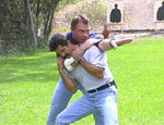 Real World Combat 4 DVD Set with Glen Boodry - Budovideos