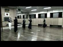 An Introduction to Kendo DVD by Akira Kubo 4