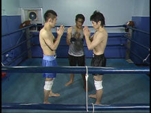 Muay Thai Complete Guide DVD 2 3