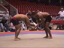 Marc Laimon No Gi Remix DVD 2