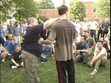 Systema: Summit of Masters 2 DVD Set 3