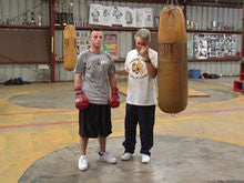 Becoming a Better Boxer Vol 3 DVD with Kenny Weldon 3