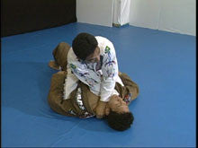 Brazilian Jiu-jitsu Complete Techniques DVD Vol 1 by Yuki Nakai 2