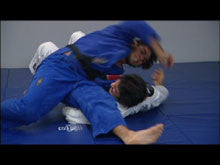 Brazilian Jiu-jitsu: Secrets of the Gi DVD by Ricardo Arrivabene 1