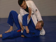 Brazilian Jiu-jitsu: Ultimate Choking Techniques DVD by Renato Magno 1