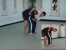 Standing Grappling Escapes and Counters DVD by Tim Cartmell 2