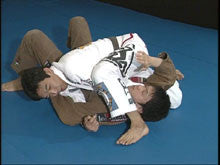 Brazilian Jiu-jitsu Complete Techniques DVD Vol 3 by Yuki Nakai 2