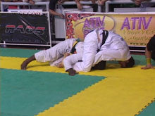 Double Header: Brazilian Equipes & International Masters 2006 DVD - Budovideos