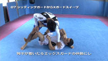 Nogi & BJJ Super Techniques by Bruno Frazatto DVD 1