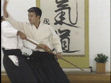 Aikido Training 3 DVD Set from Aikikai Honbu 2