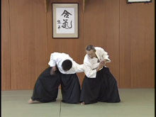 Spirit & Techniques of Morihei Ueshiba DVD 2 by Morito Suganuma 2