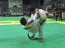 Brazilian Nationals Championship 2006 DVD 2
