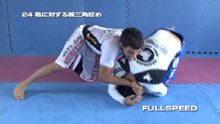 Nogi & BJJ Super Techniques by Bruno Frazatto DVD 2