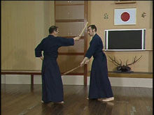 An Introduction to Kendo DVD by Akira Kubo 3