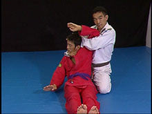 Brazilian Jiu-jitsu Complete Techniques DVD Vol 1 by Yuki Nakai 3