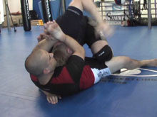 Attacking the Guard DVD by Josh Barnett 2