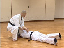 Shoot Aikido DVD 1: Basic Techniques & Combinations by Fumio Sakurai 6