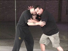 Vicious Street Fighting DVD with Richard Ryan 6