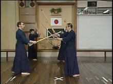 An Introduction to Kendo DVD by Akira Kubo 6