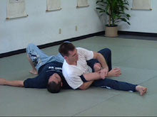 Standing Grappling Escapes and Counters DVD by Tim Cartmell 6