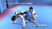 Nogi & BJJ Super Techniques by Bruno Frazatto DVD 5