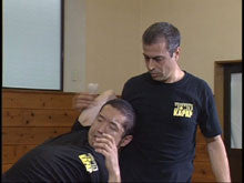 Kapap: Face to Face Combat DVD with Avi Nardia 6