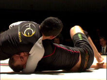 LA Sub X Grappling Event DVD 6