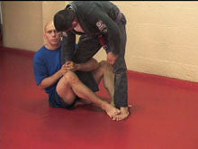Dynamic Half Guard DVD by Stephan Kesting 4