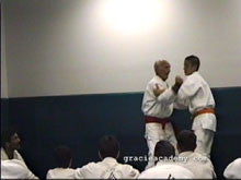 Gracie Jiu-jitsu Episode 1 DVD with Helio Gracie 6