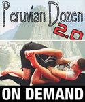 Peruvian Dozen 2.0 by James Clingerman (On Demand) - Budovideos
