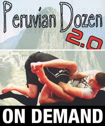 Peruvian Dozen 2.0 by James Clingerman (On Demand) 1