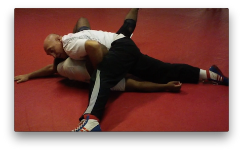 The Pinisher: Pinning for Grappling and MMA by Wade Schalles  (On Demand)