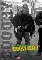 Real World Combat 5 Disc Set with Glen Boodry - Budovideos Inc