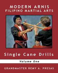 Modern Arnis 8 DVD Set by Remy Presas (Preowned)
